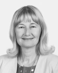 Lindy Durrant<br />(Chief Scientific Officer)